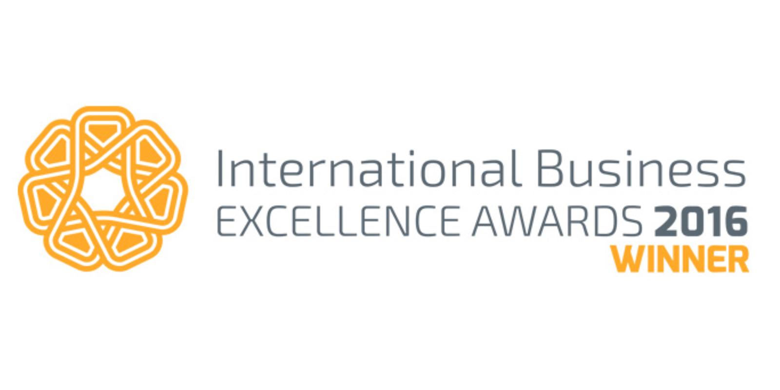 IBX Award Winner